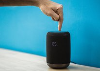 Sony speaker LF-S50G review: a real rival to Google Home?