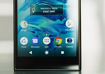 Statt Android One: Sony arbeitet an neuem Xperia Launcher
