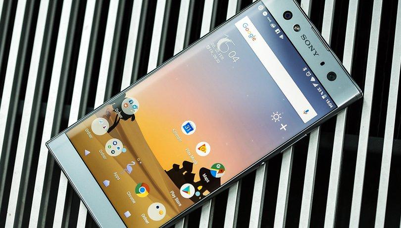 Sony Xperia XA2 Ultra recensione: migliore ma non ancora perfetto