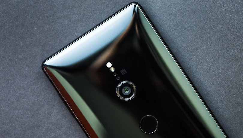 Sony Xperia XZ2: A phenomenal camera that's poorly implemented