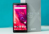 Sony gibt Android P Beta 2 für Xperia XZ2 frei - OTA-Update möglich