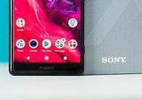 Xperia XZ3 deve ser lançado essa semana trazendo tela com bordas curvas