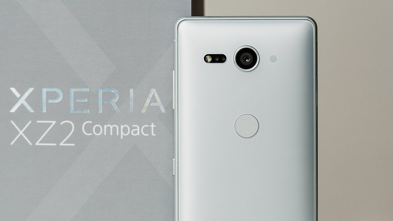 AndroidPIT sony xperia xz2 compact 2631
