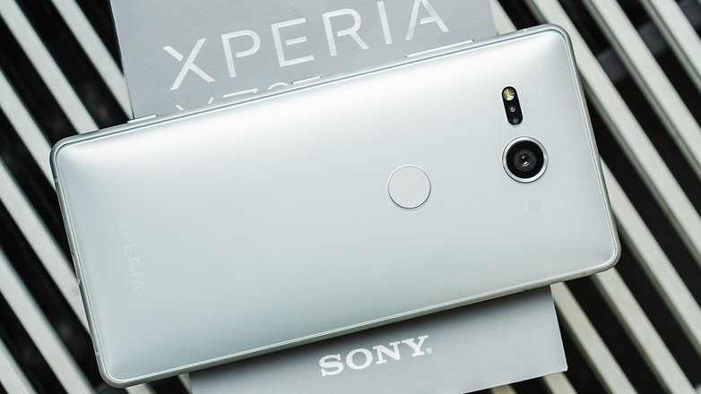 AndroidPIT sony xperia xz2 compact 2688
