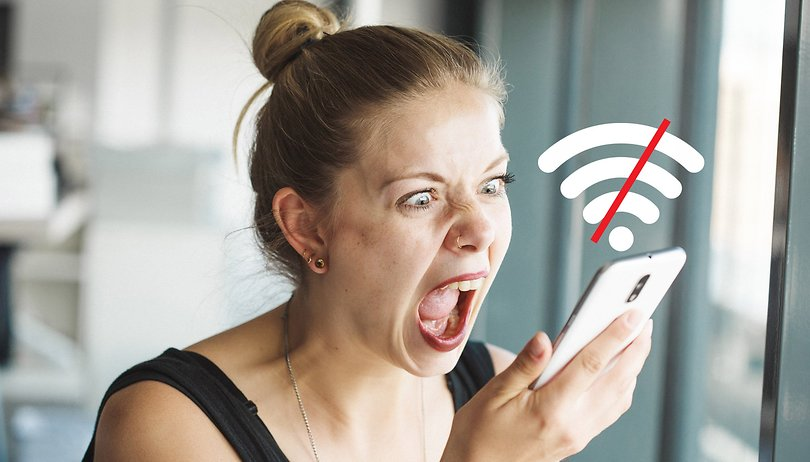 How to boost Wi-Fi signal on your Android device