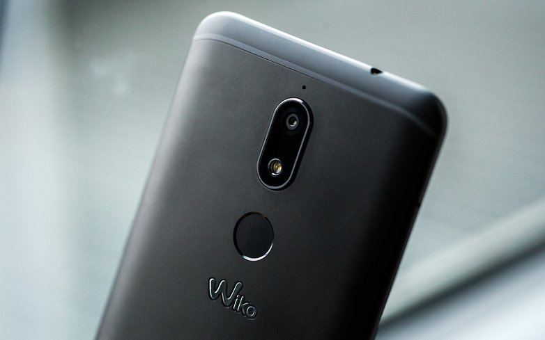 AndroidPIT wiko view prime 9730