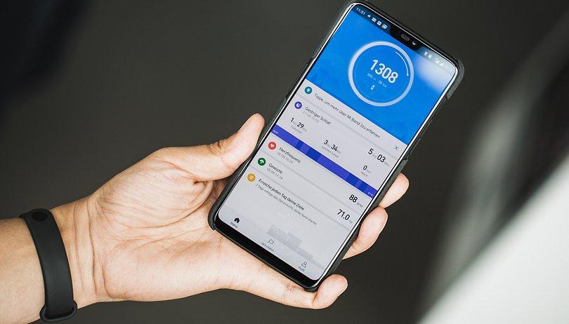 Das Xiaomi Mi Band 4 erscheint nächste Woche