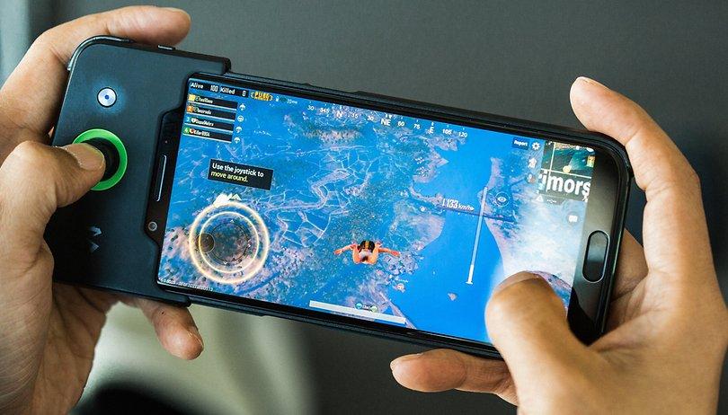 ¿Cuál es el mejor juego Android de 2018?