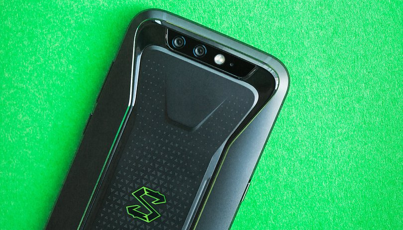 Xiaomi Black Shark 2 launches in UK and Europe