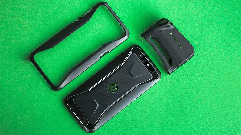 AndroidPIT Xiaomi Black Shark 6745