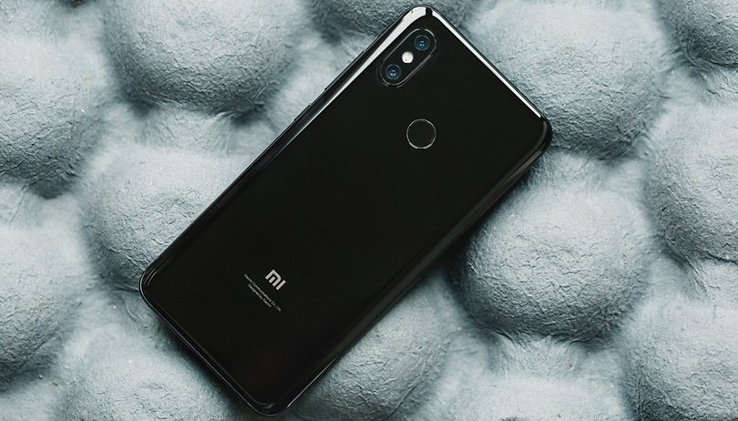 Xiaomi Mi 8: great battery life only without Google