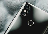 Xiaomi Mi 8: this smartphone camera is afraid of the dark