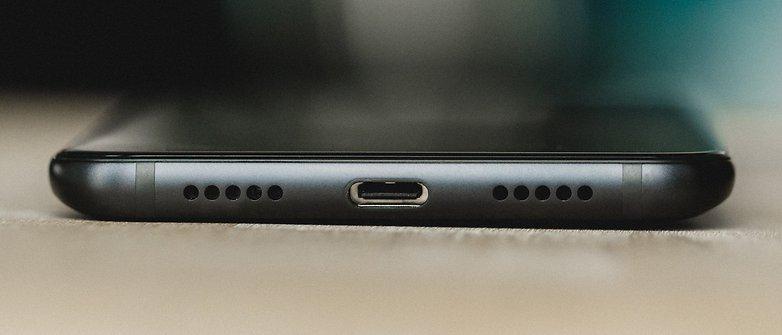 AndroidPIT Xiaomi Mi 8 8331