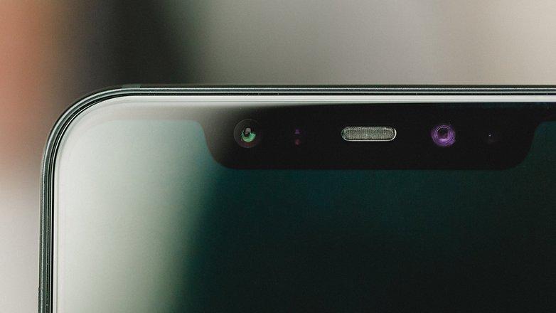 AndroidPIT Xiaomi Mi 8 8341