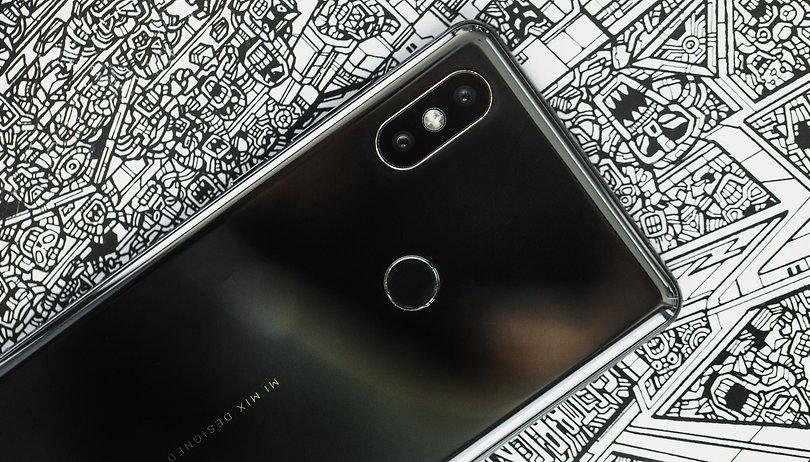 Rumores indicam que o novo Xiaomi Mi Mix 3 já está a caminho