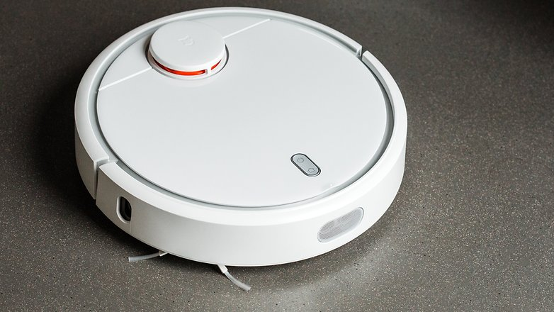 AndroidPIT xiaomi mi robot vacuum 2604