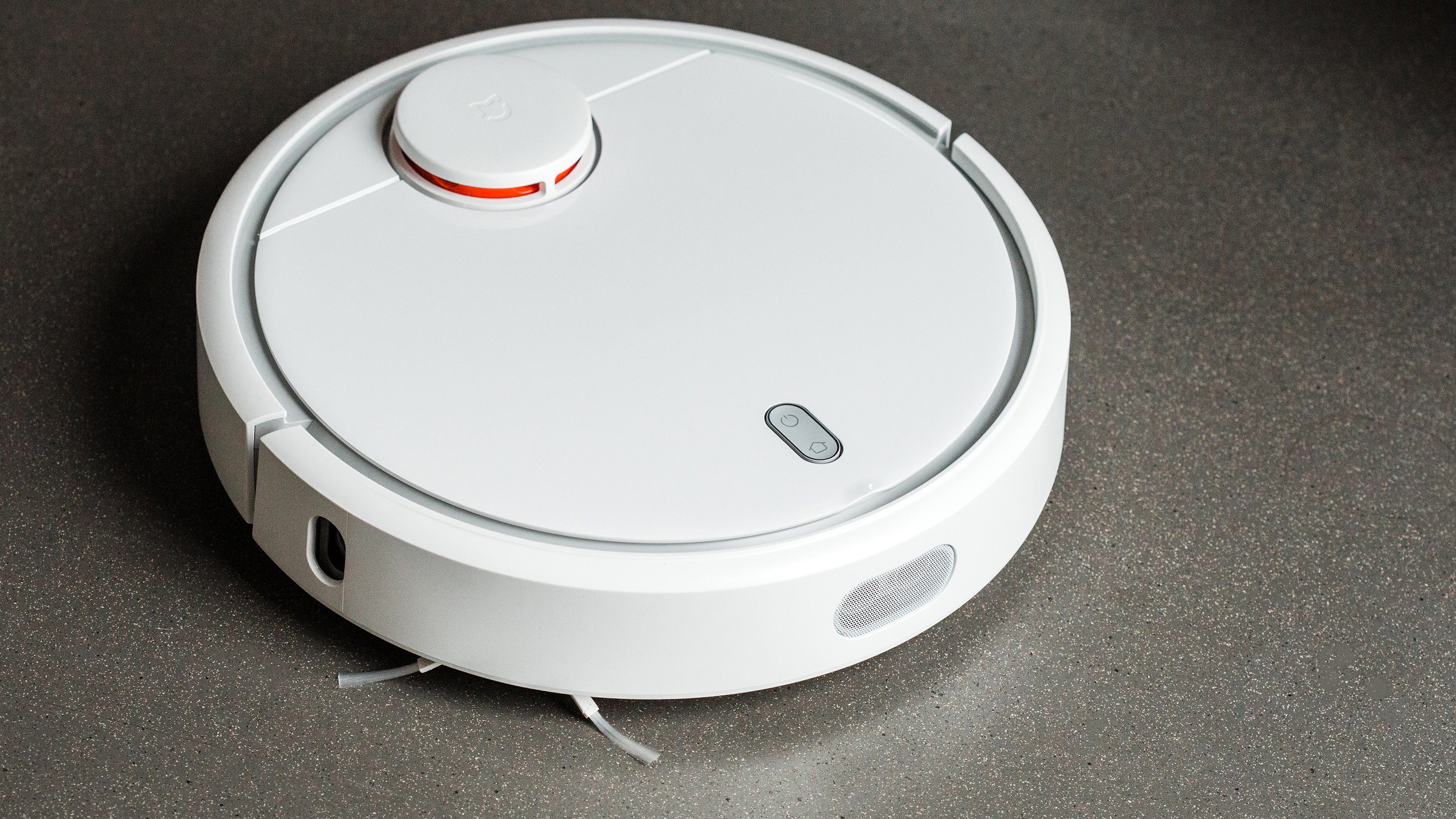 xiaomi robot vacuum