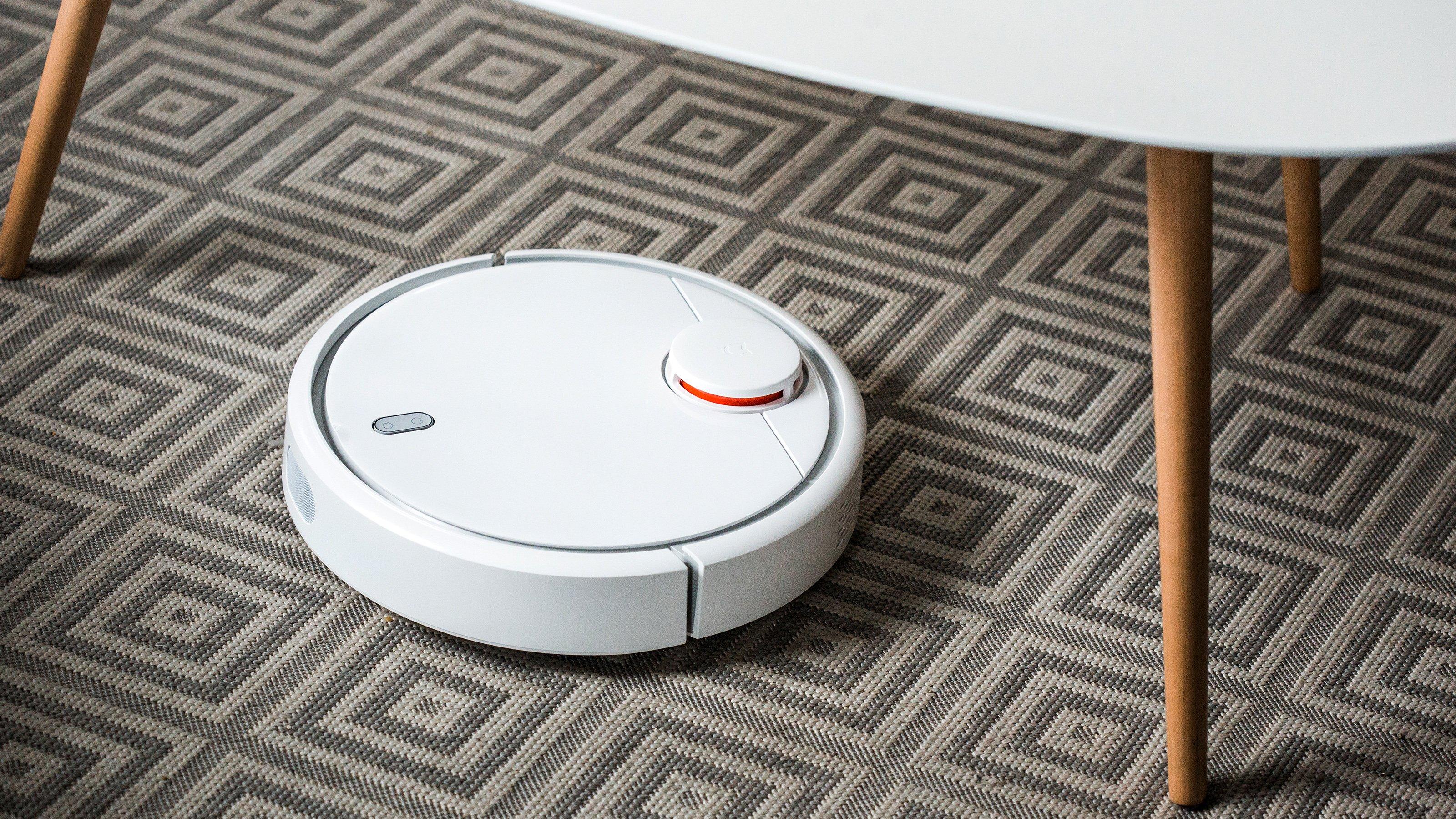 Fußboden Wohnung Xiaomi ~ Staubsauger roboter im vergleich androidpit