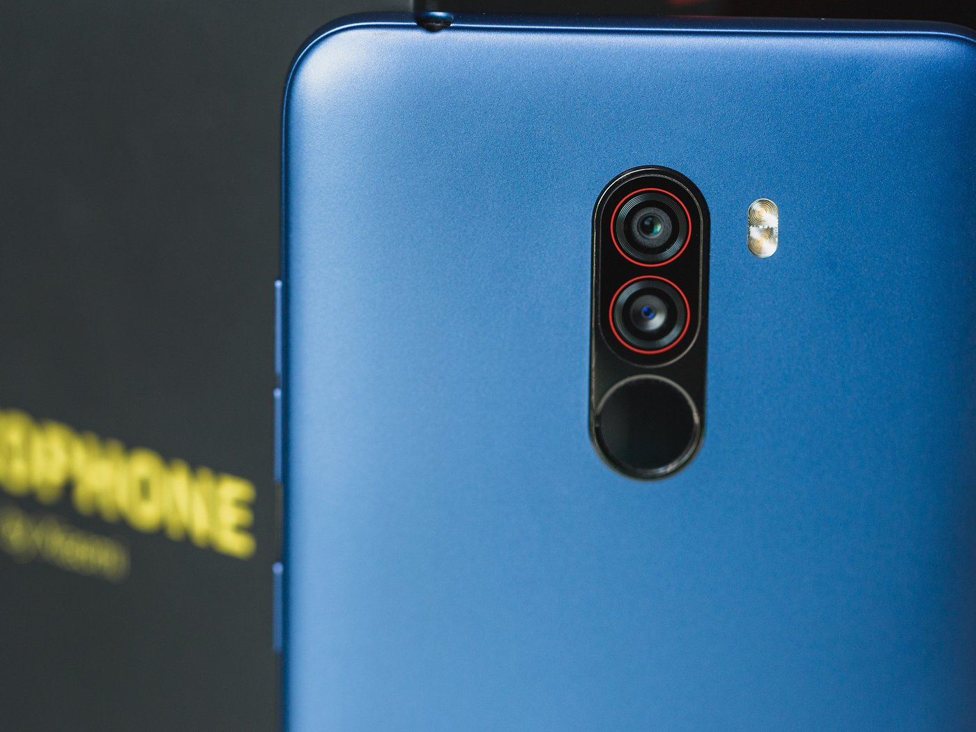 Pocophone F1 camera review: hats off to Xiaomi! | AndroidPIT