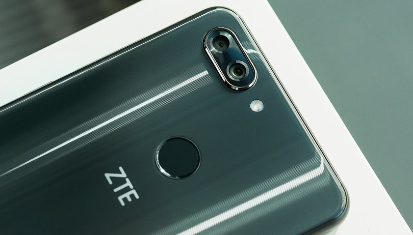 ZTE speaks out against 'unacceptable' US ban