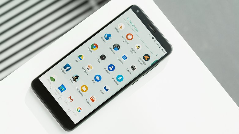 AndroidPIT zte 9524