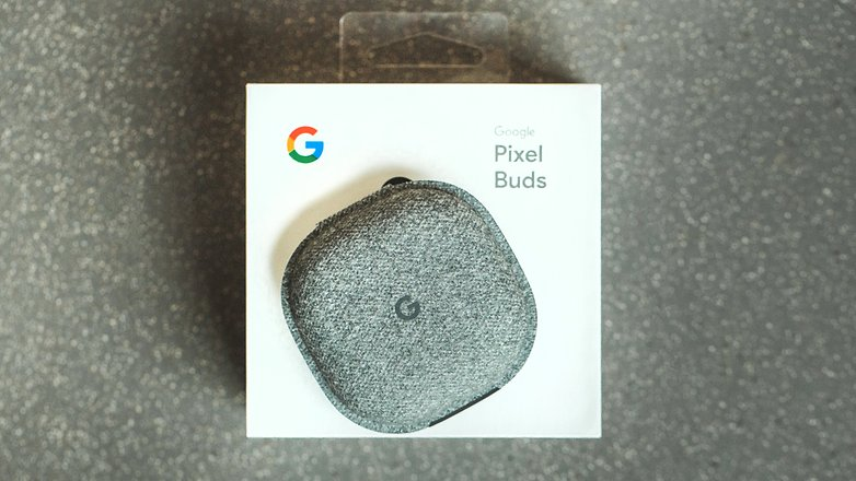 AndroidPIT google pixel buds 8025