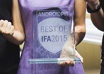 AndroidPIT Best of IFA 2015 Award: and the winner is…