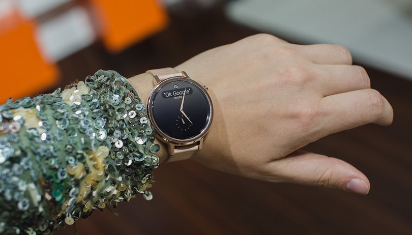 Bargain: Get last year's Moto 360 smartwatch for US$100