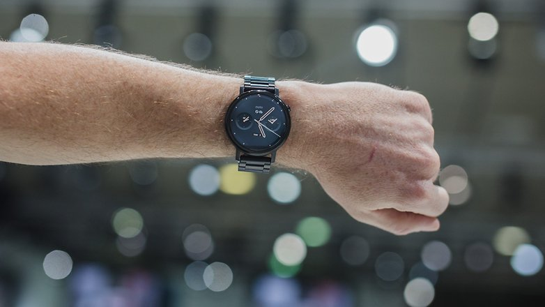 ANDROIDPIT MOTO 360 2 2015 ifa2015 22