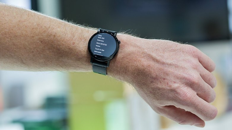ANDROIDPIT MOTO 360 2 2015 ifa2015 4