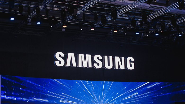 ANDROIDPIT samsung BRAND SIGN GENERAL ifa2015