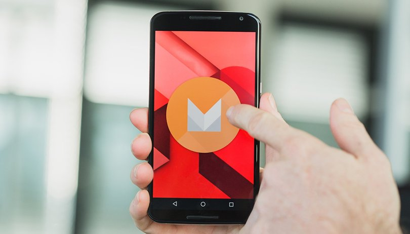 Cómo instalar Android Marshmallow en Nexus