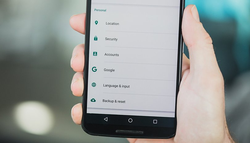 Android 6 0 Marshmallow: all the key features explained | AndroidPIT