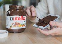 Al 73% de los lectores les gustaría recibir Android Nutella