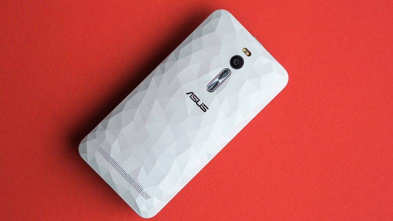 AndroidPIT ASUS ZenFone 2 Deluxe 9630