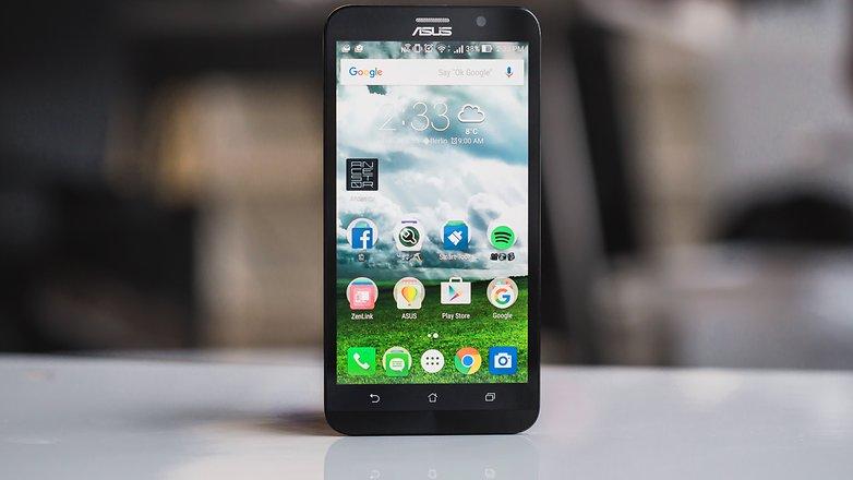 AndroidPIT ASUS ZenFone 2 Deluxe 9694