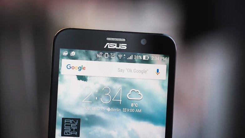 AndroidPIT ASUS ZenFone 2 Deluxe 9699