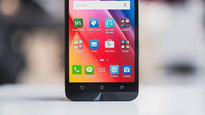 AndroidPIT ASUS Zenfone Selfie 9715