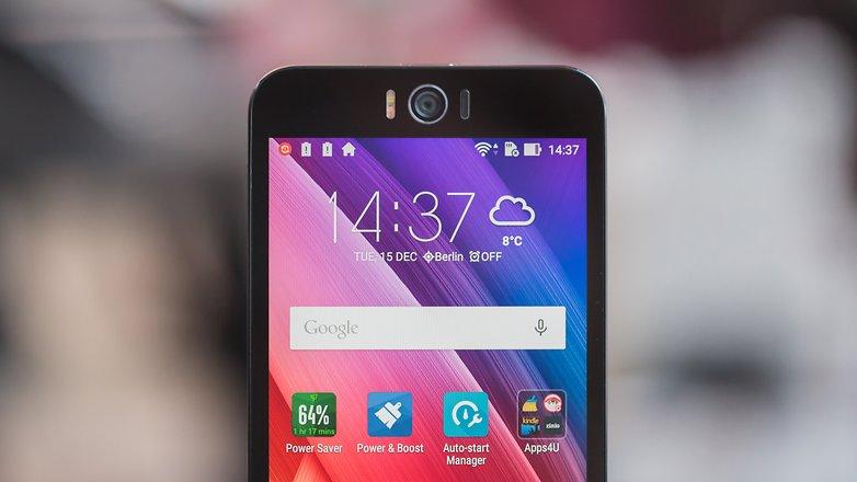AndroidPIT ASUS Zenfone Selfie 9717