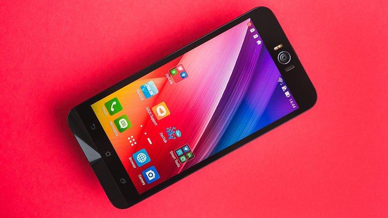 AndroidPIT ASUS Zenfone Selfie 9747