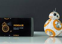 Sphero Drone BB-8 Star Wars: l'androide che stavate cercando