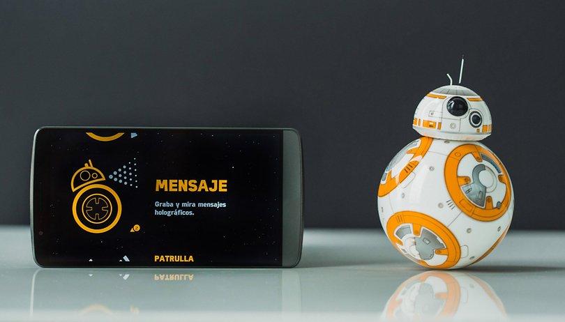 BB-8-Droide im Test: Das ist der Droide, den Ihr gesucht habt!