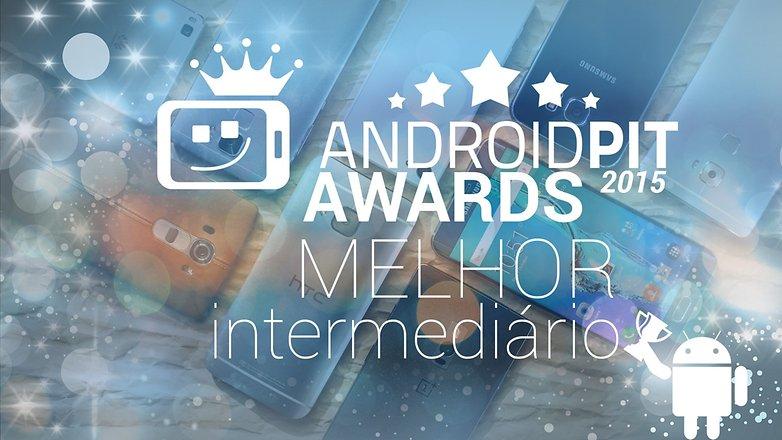AndroidpPIT AWARDS Melhor intermediario