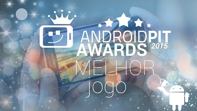 AndroidpPIT AWARDS Melhor jogo