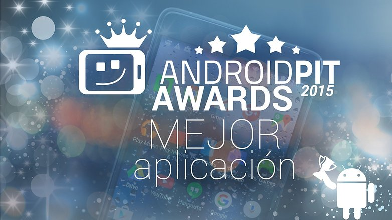 AndroidpPIT AWARDS best apps ESP 4