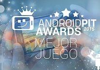 AndroidPIT Awards: El mejor juego de 2015 es...
