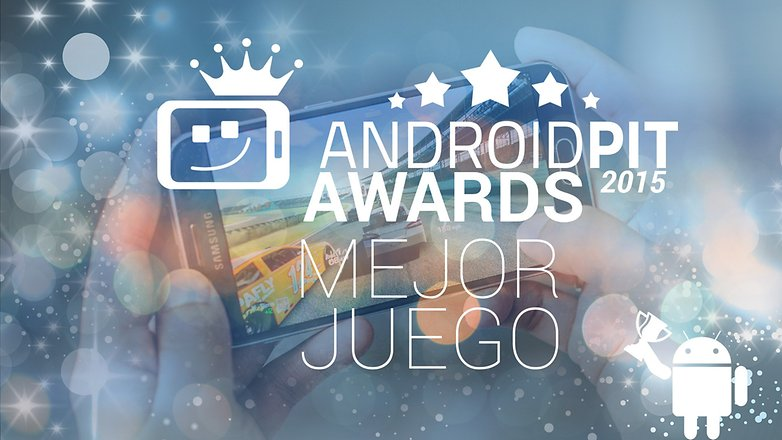 AndroidpPIT AWARDS best games ESP 4