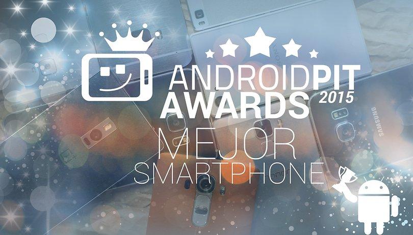 Premios AndroidPIT MWC  - ¿Quiénes han sido los mejores del evento?