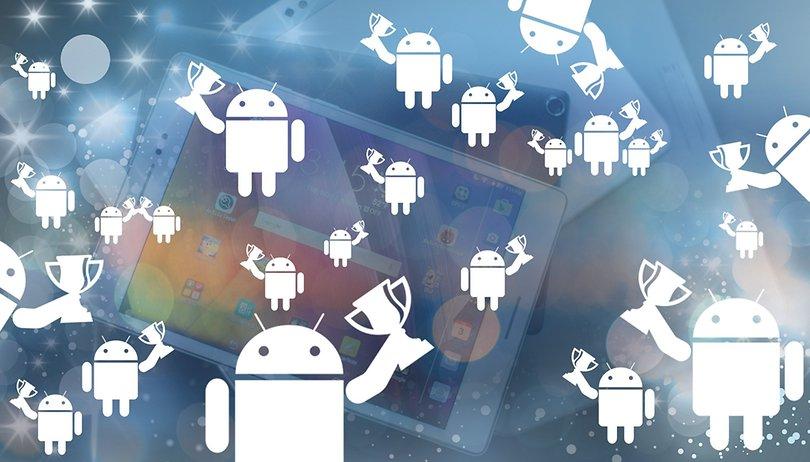 AndroidPIT Awards: La mejor aplicación de 2015 es...