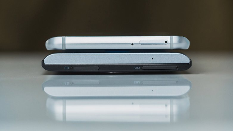 androidpit BlackBerry Priv vs Samsung Galaxy S6 Edge Plus 8